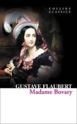 Madame Bovary (Collins Classic) - фото обкладинки книги