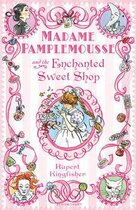 Книга Madame Pamplemousse and the Enchanted Sweet Shop