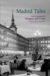 Madrid Tales - фото обкладинки книги