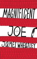 Magnificent Joe - фото обкладинки книги