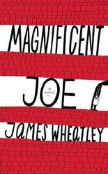 Книга Magnificent Joe