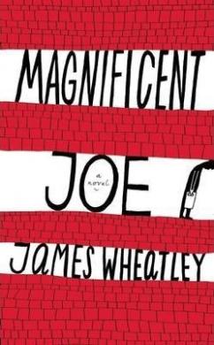 Magnificent Joe - фото книги
