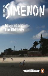 Maigret and the Old Lady : Inspector Maigret #33 - фото обкладинки книги