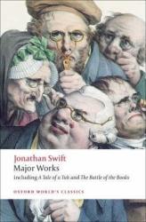 Major Works - фото обкладинки книги