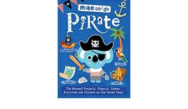 Make & Do: Pirate - фото книги