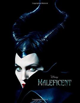 Maleficent - фото книги