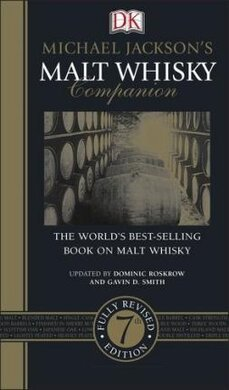Книга Malt Whisky Companion