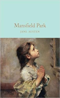 Mansfield Park - фото книги