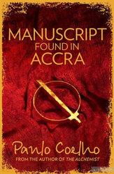 Manuscript Found in Accra - фото обкладинки книги