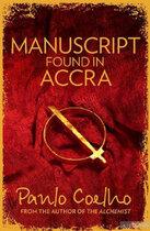 Робочий зошит Manuscript Found in Accra