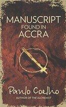 Аудіодиск Manuscript Found in Accra