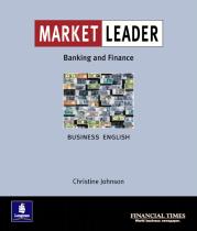 Посібник Market Leader. Banking and Finance (підручник)
