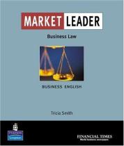 Посібник Market Leader. Business Law (підручник)