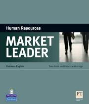 Посібник Market Leader. Human Resources (підручник)