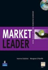 Market Leader New Edition Advanced Student Book + Class CD/Multi-Rom Pack - фото обкладинки книги