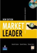 Посібник Market Leader New Edition Elementary Test File
