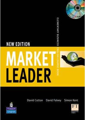 Посібник Market Leader New Edition Elementary Test File
