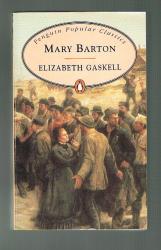 Mary Barton (Penguin Popular Classics) - фото обкладинки книги