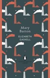 Mary Barton (The Penguin English Library) - фото обкладинки книги