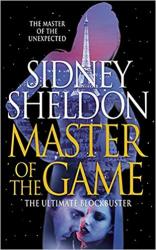 Master of the Game - фото обкладинки книги