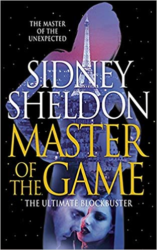 Книга Master of the Game