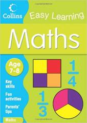 Maths - фото обкладинки книги