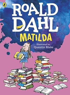 Matilda - фото книги
