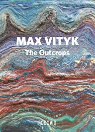 Max Vityk. The Outcrops - фото книги