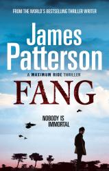 Maximum Ride: Fang : Dystopian Science Fiction - фото обкладинки книги