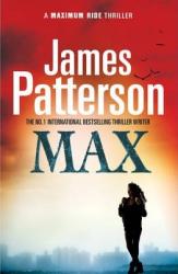 Maximum Ride: Max - фото обкладинки книги