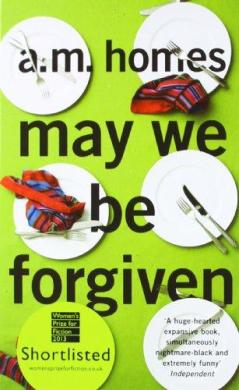 Книга May We Be Forgiven