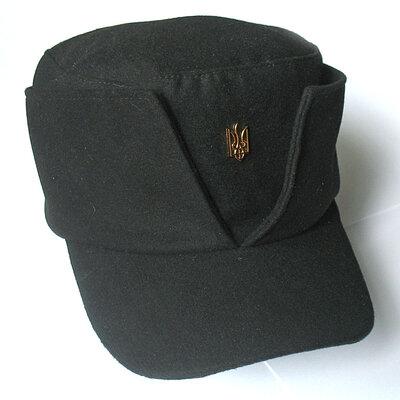 Мазепинка на розріз (кашемір чорна)