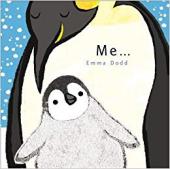 Me  - фото обкладинки книги