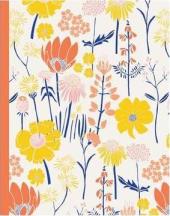 Meadowfield Deluxe Spiral Notebook - фото обкладинки книги