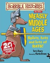 Measly Middle Ages (20th Years Anniversary) - фото обкладинки книги