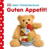 Mein Fhlbilderbuch. Guten Appetit! - фото обкладинки книги