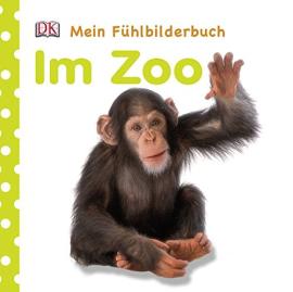 Mein Fhlbilderbuch. Im Zoo - фото книги