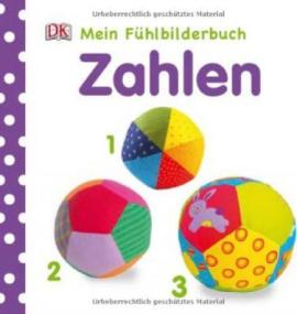 Mein Fhlbilderbuch. Zahlen - фото книги