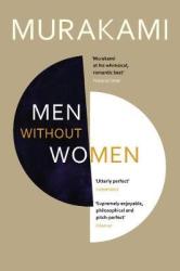 Men Without Women : Stories - фото обкладинки книги