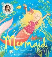 Mermaid - фото обкладинки книги