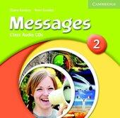Робочий зошит Messages 2 Class Cds
