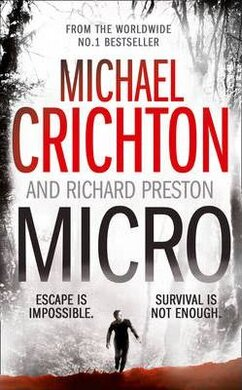Книга Micro