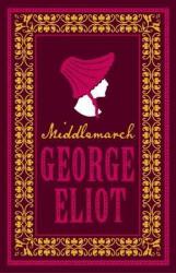 Middlemarch - фото обкладинки книги