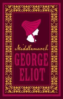 Middlemarch - фото книги