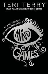 Mind Games - фото обкладинки книги