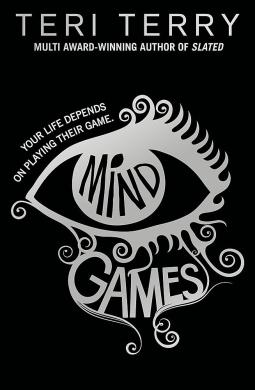 Mind Games - фото книги