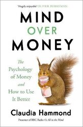 Mind Over Money: The Psychology of Money and How To Use It Better - фото обкладинки книги