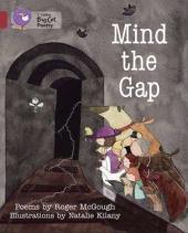 Mind the Gap - фото обкладинки книги