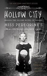 Miss Peregrine's Home for Peculiar Children. Hollow City. Second Novel - фото обкладинки книги