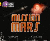 Книга Mission Mars
